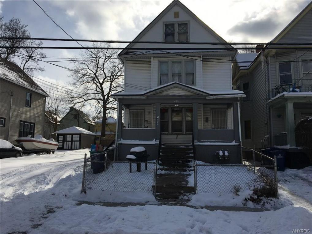 475 Winslow Avenue, Buffalo, NY 14211