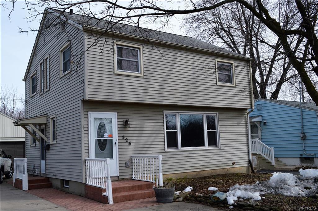 524 Potters Road, West Seneca, NY 14220