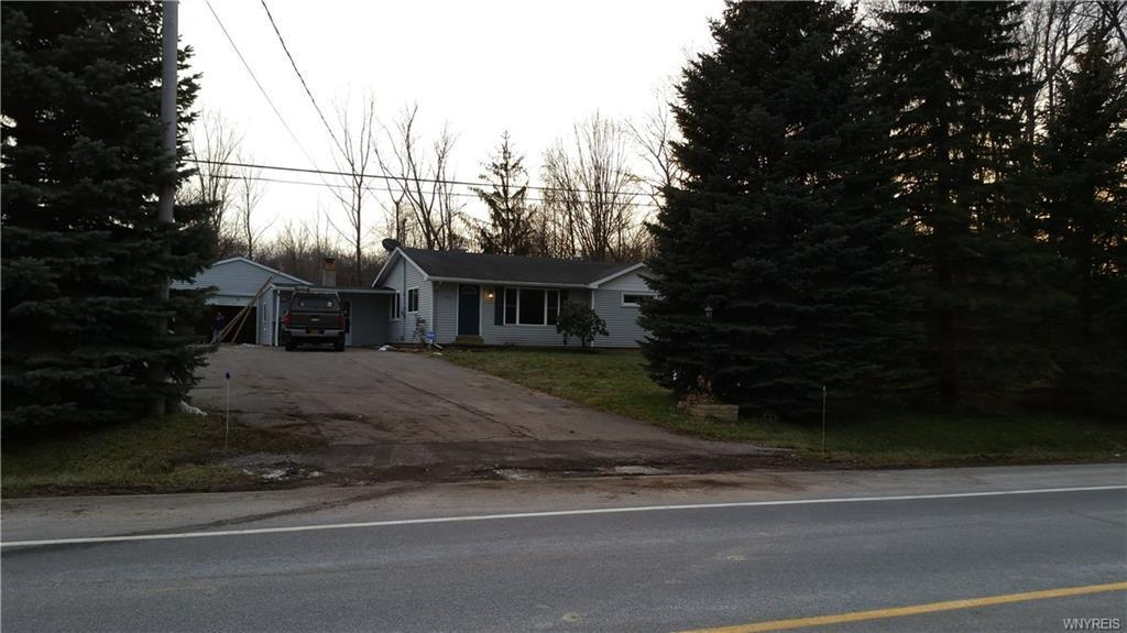 15854 Route 31 Road, Murray, NY 14470