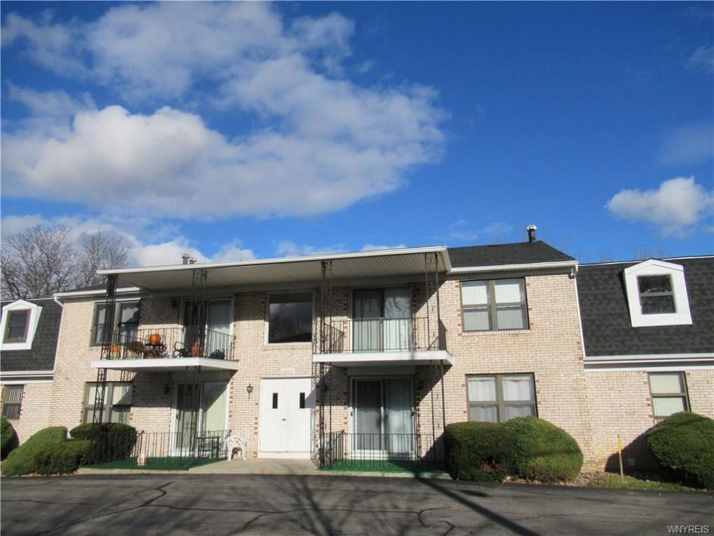 304 Joe Mccarthy Drive #6, Amherst, NY 14228