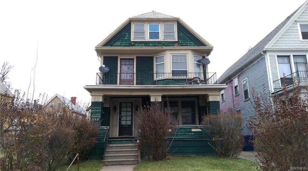 510 East Ferry Street, Buffalo, NY 14208