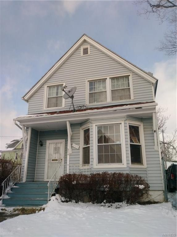 394 Walden Avenue, Buffalo, NY 14211