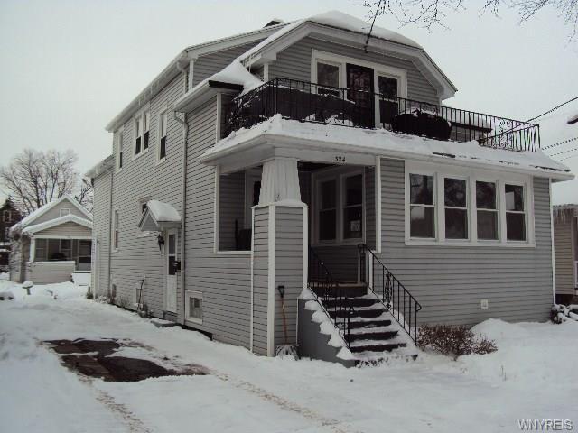 324 Vandervoort Street, North Tonawanda, NY 14120