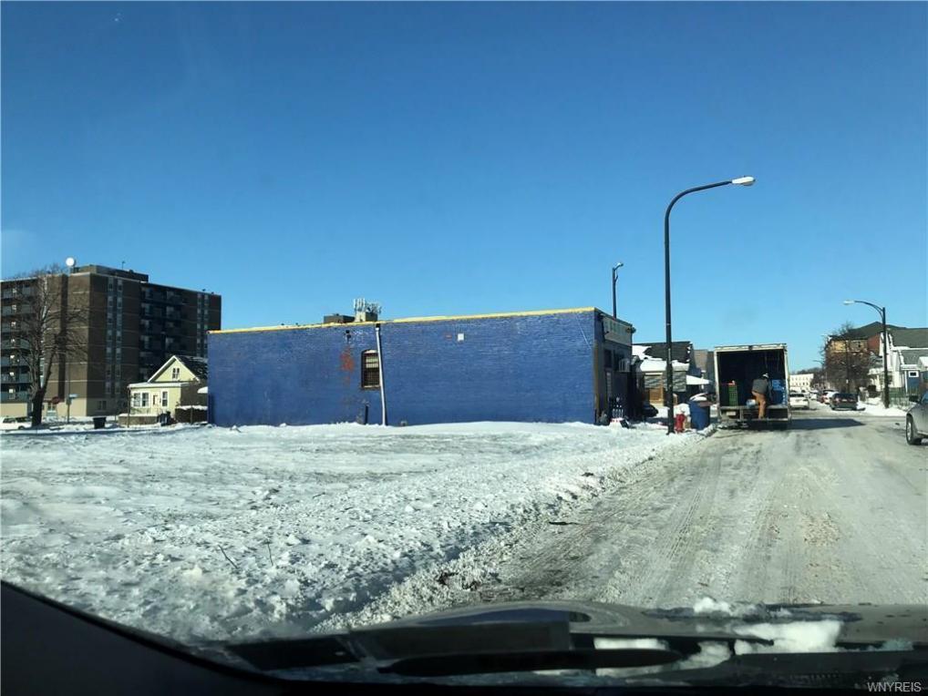 278 Trenton Avenue, Buffalo, NY 14201