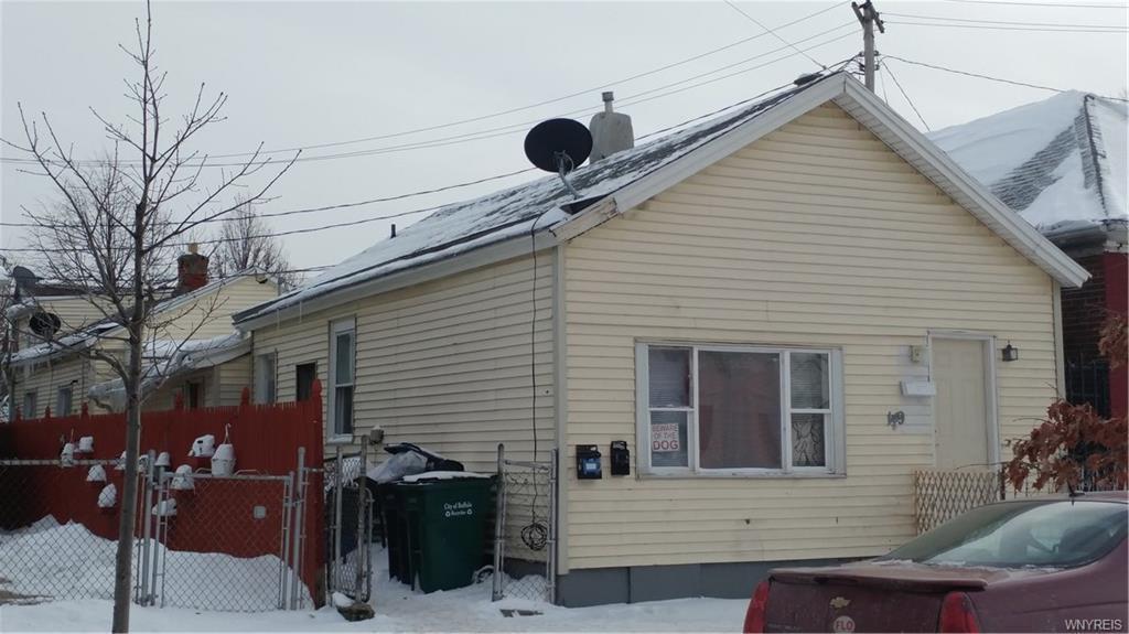 149 Pennsylvania, Buffalo, NY 14201