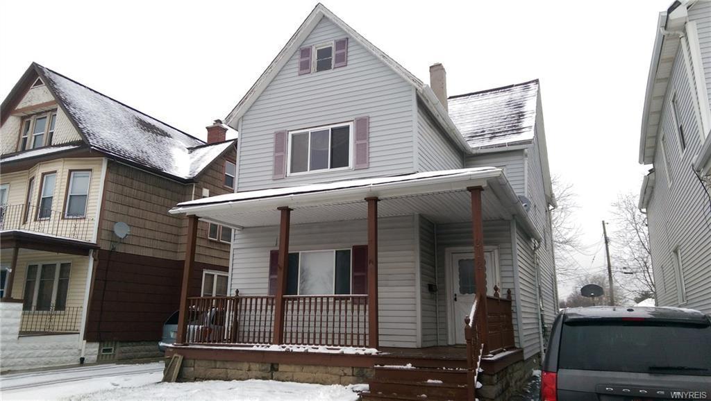 212 Abbott Road #Upper, Buffalo, NY 14220