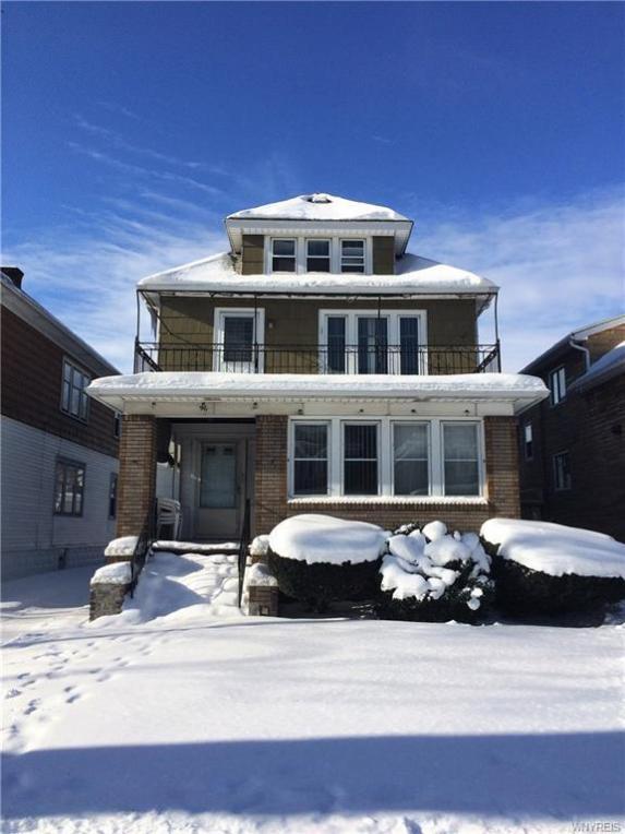 96 Academy Road, Buffalo, NY 14211
