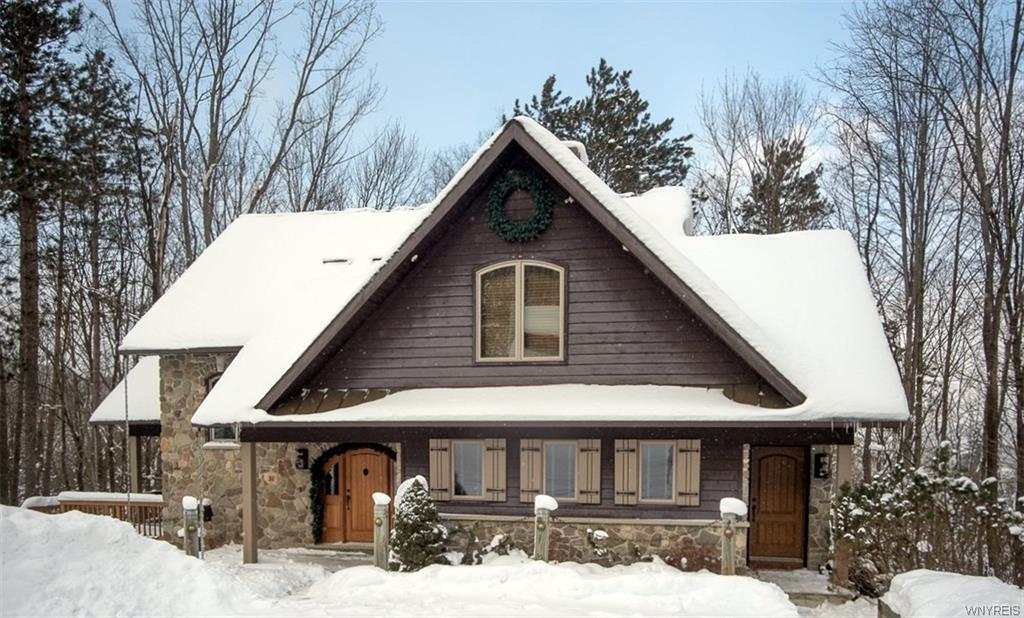 31 Greer Hill Drive, Ellicottville, NY 14731