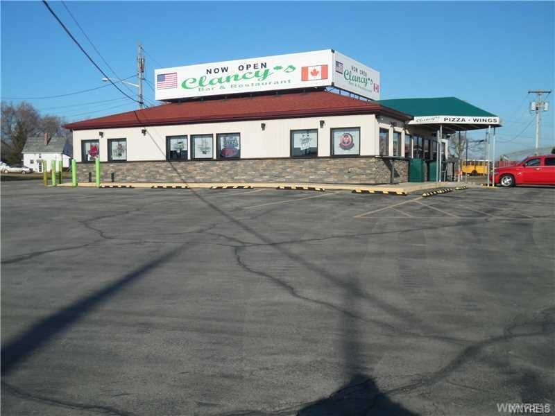 7001 Packard Road, Niagara, NY 14304