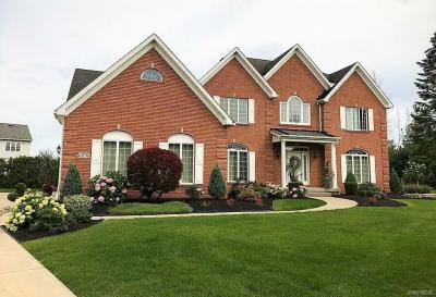 Photo of 6291 Everwood Court South, Clarence, NY 14051
