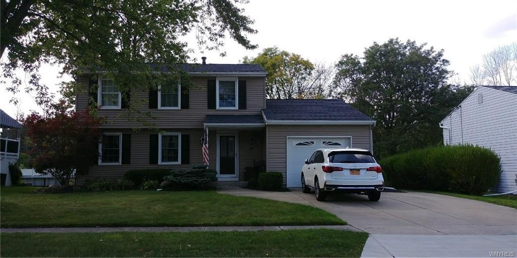 95 Heather Hill Drive, West Seneca, NY 14224