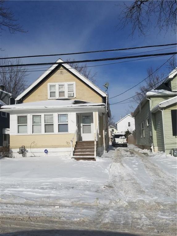 483 Norfolk Avenue, Buffalo, NY 14215