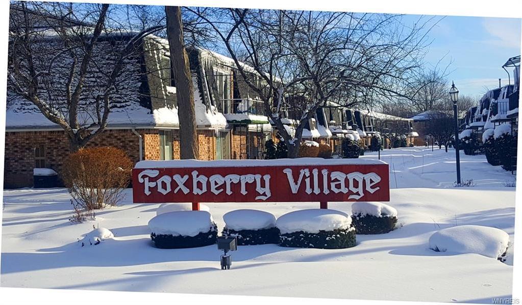 39B Foxberry Drive, Amherst, NY 14068
