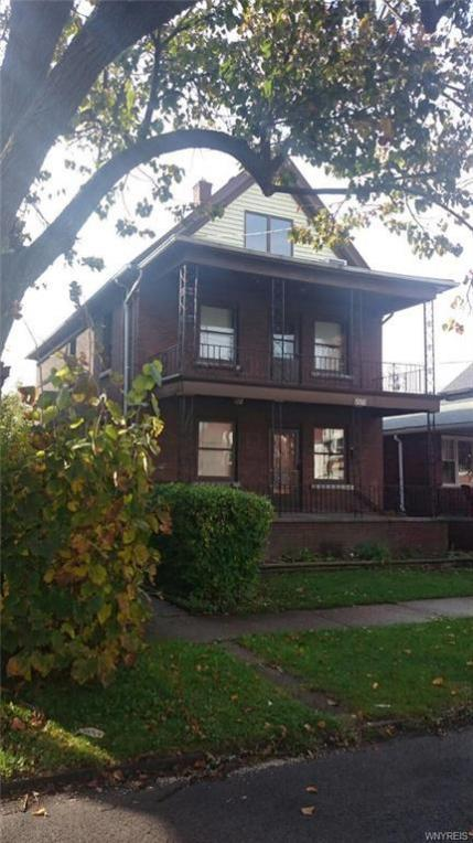 2421 Welch Avenue, Niagara Falls, NY 14303