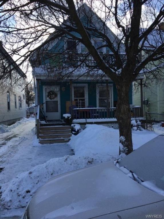 61 Sirret Street, Buffalo, NY 14220