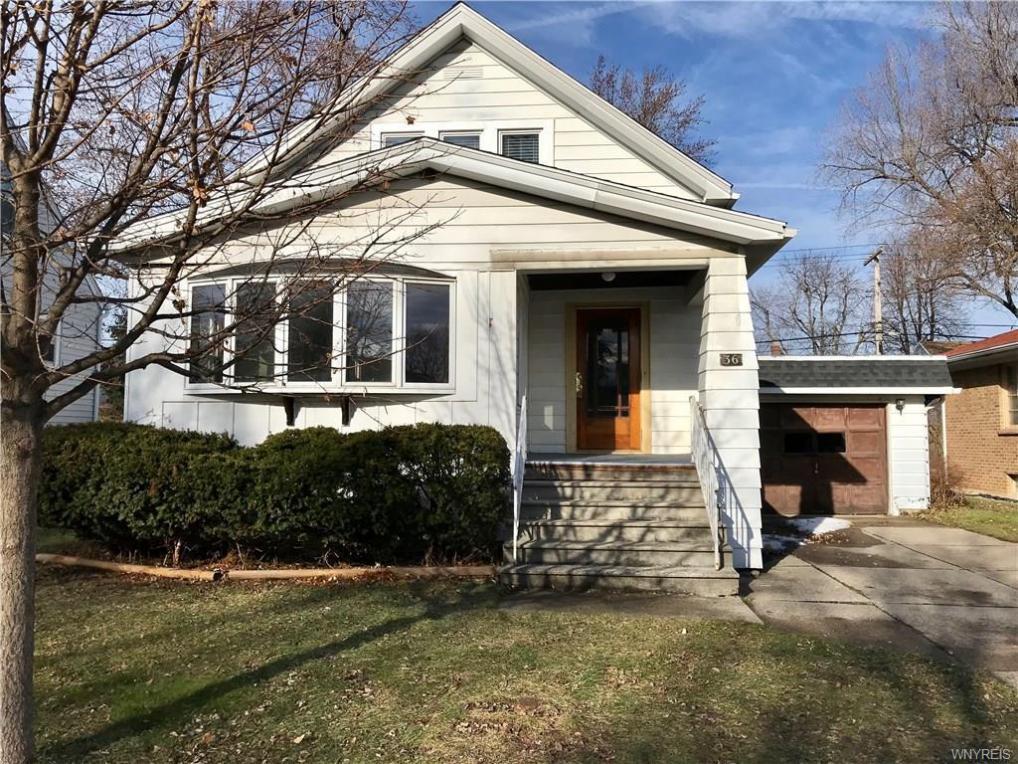 36 Cornell Avenue, Amherst, NY 14226