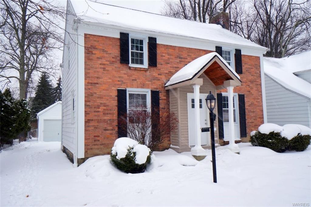 97 Yorktown Road, Amherst, NY 14226