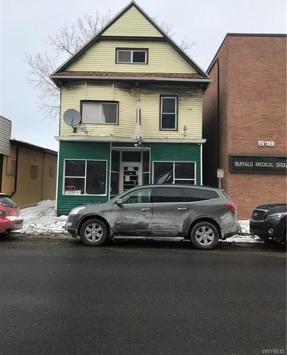516 Abbott Road, Buffalo, NY 14220