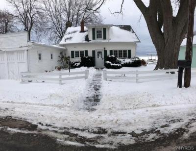 Photo of 173 Ontario Street, Wilson, NY 14172