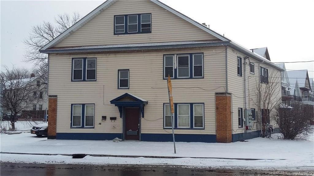 159 Vulcan Street #3, Buffalo, NY 14207