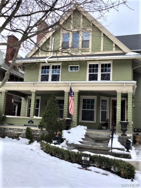524 Richmond Avenue, Buffalo, NY 14222
