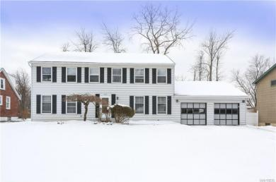393 West Klein Road, Amherst, NY 14221