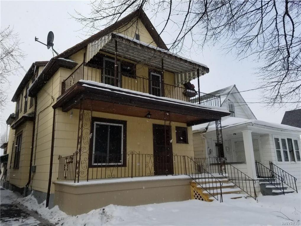212 Benzinger Street, Buffalo, NY 14206
