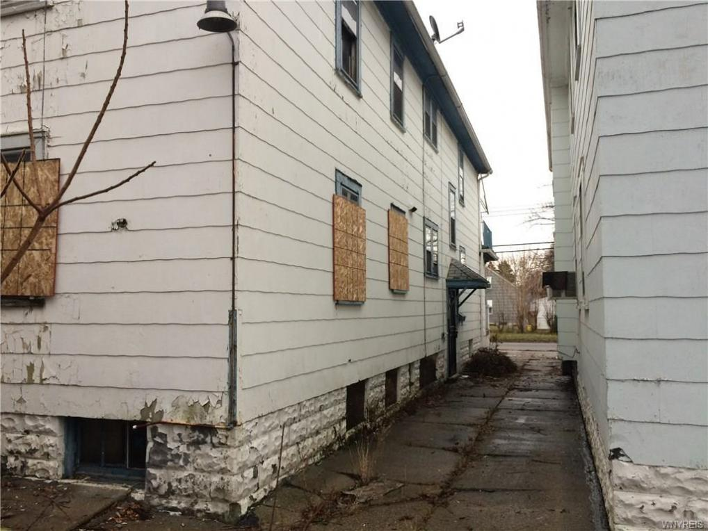 494 Moselle Street, Buffalo, NY 14215