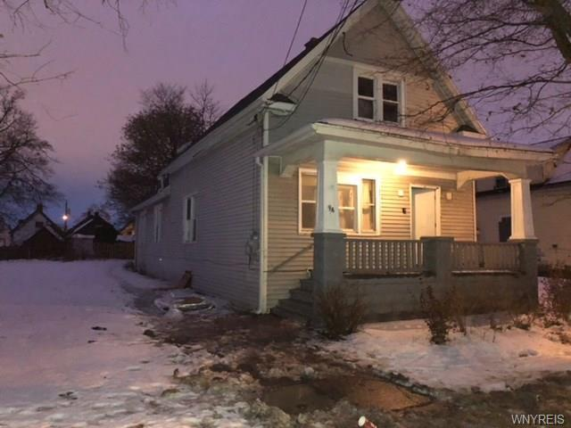 94 Milburn Street, Buffalo, NY 14212