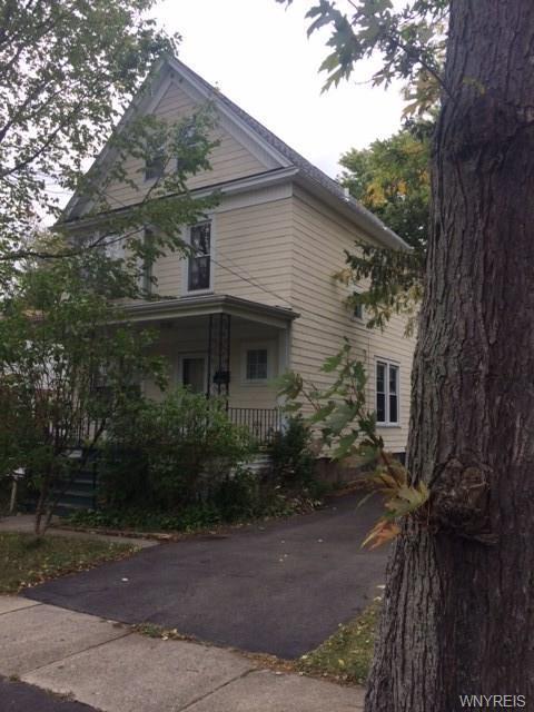 205 Springville Avenue, Amherst, NY 14226