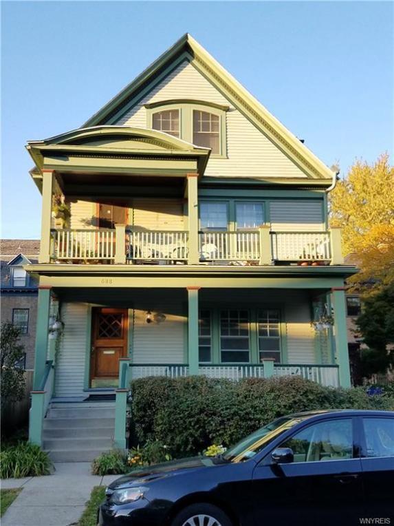 688 Potomac Avenue, Buffalo, NY 14222