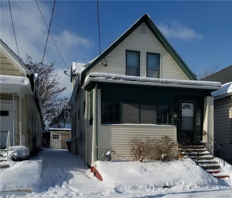 36 Roehrer Avenue, Buffalo, NY 14208
