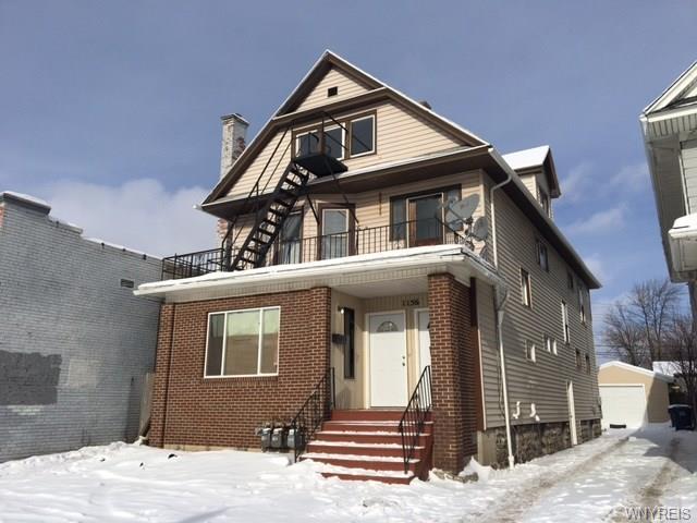 1156 Hertel Avenue, Buffalo, NY 14216