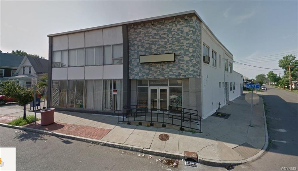 2008 Genesee Street, Buffalo, NY 14211