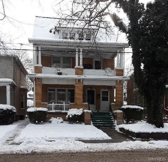 1617 Niagara Avenue, Niagara Falls, NY 14305