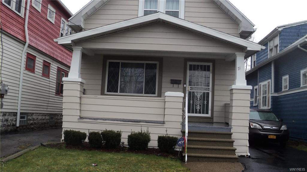71 Freund Street, Buffalo, NY 14215