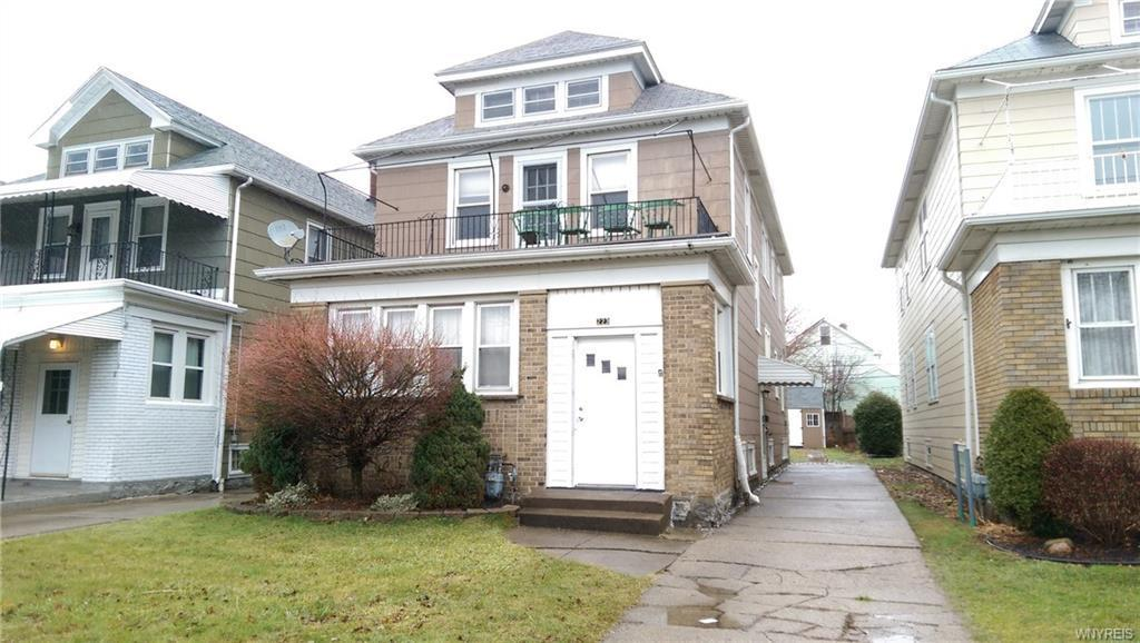 223 Virgil Avenue #Upper, Buffalo, NY 14216