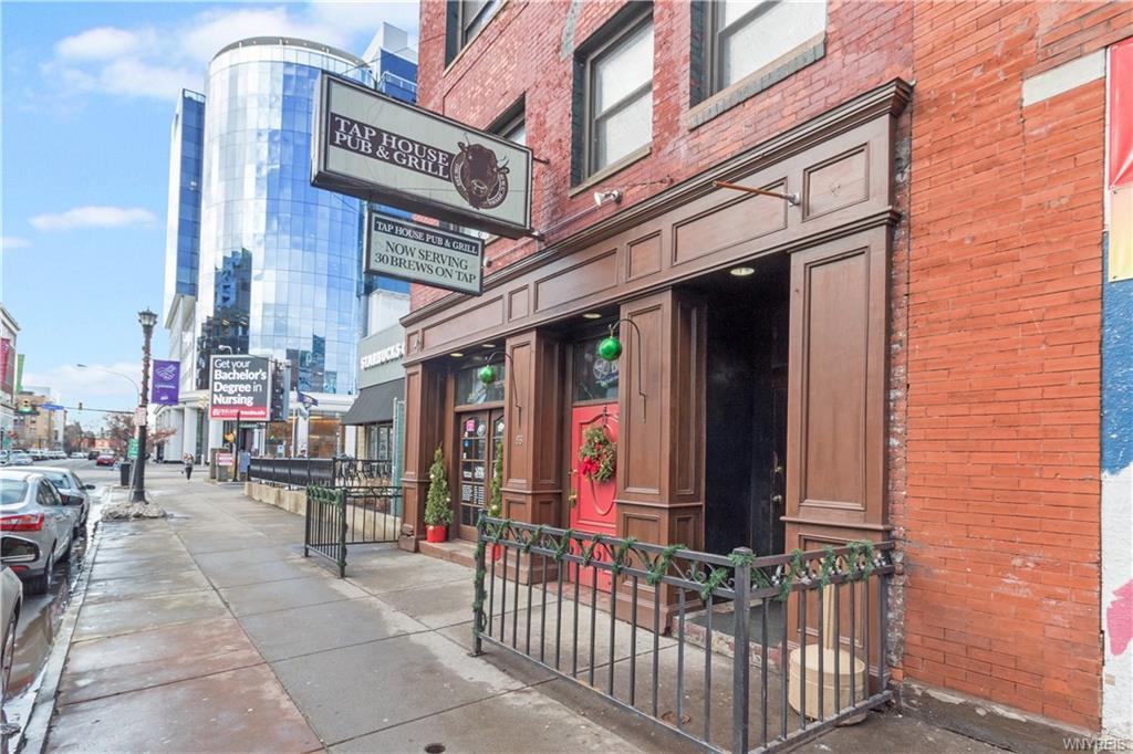85 West Chippewa Street, Buffalo, NY 14202