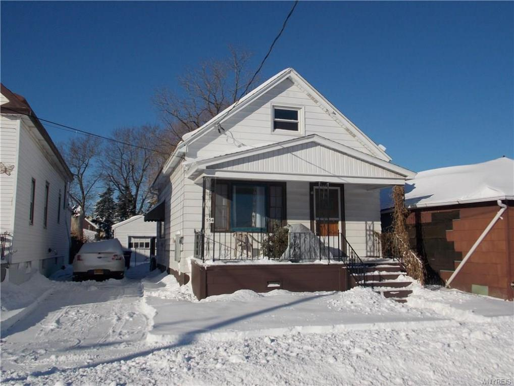554 Willett Street, Buffalo, NY 14206