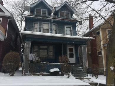 236 Oxford Ave, Buffalo, NY 14209