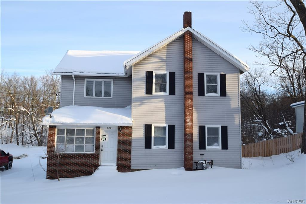 3680 Route 39, Collins, NY 14034