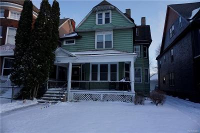 Photo of 301 Jersey Street, Buffalo, NY 14201