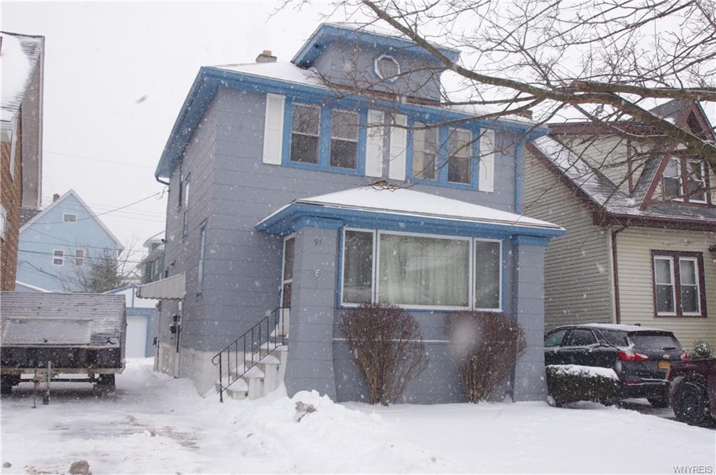 91 Armin Place, Buffalo, NY 14210