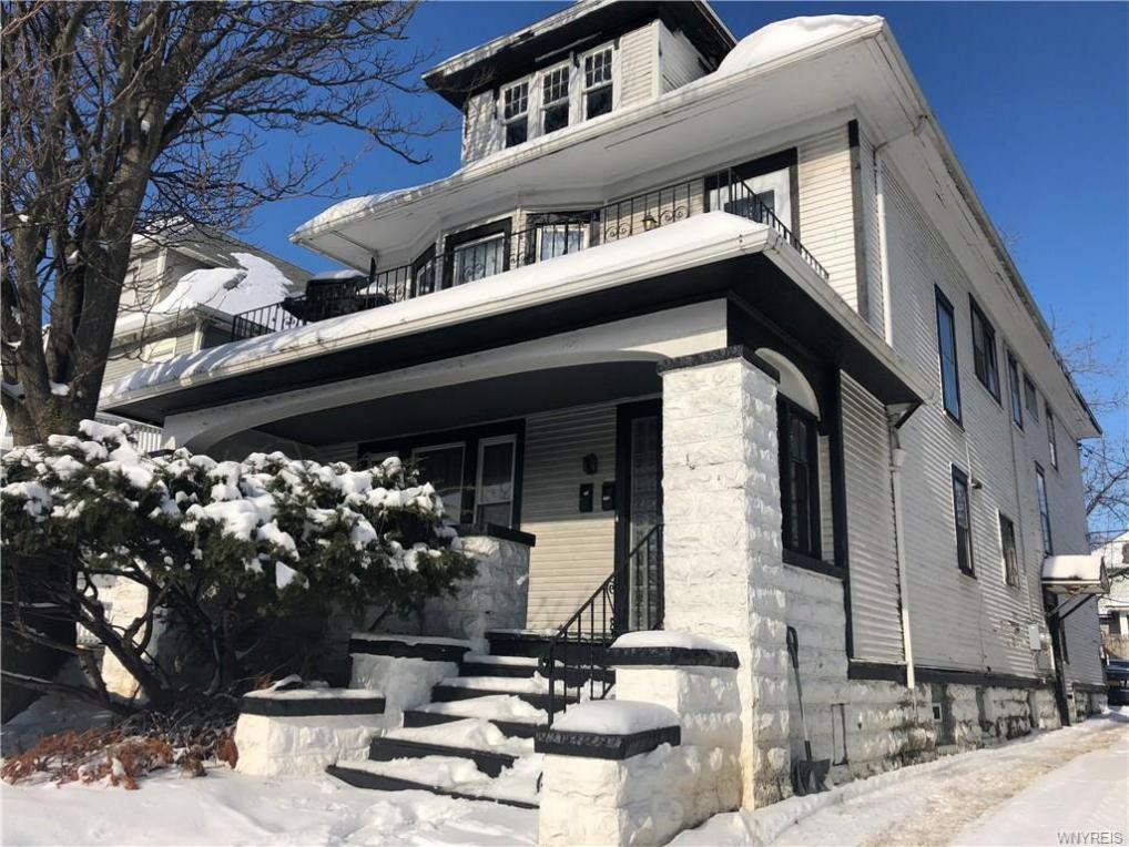 184 East Delavan Avenue, Buffalo, NY 14208
