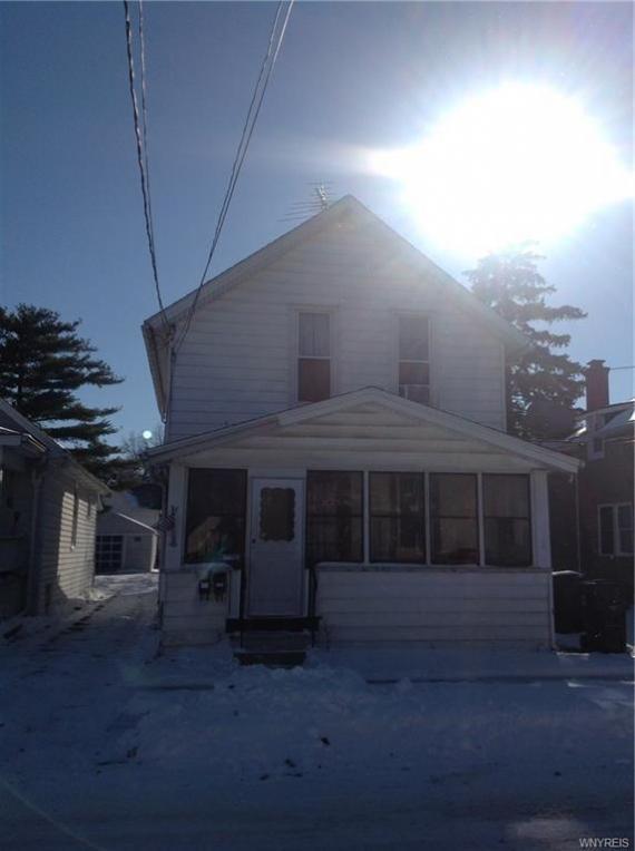 75 Ransom Street, North Tonawanda, NY 14120