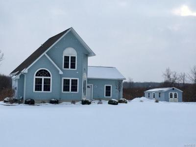 Photo of 8450 Lower Lake Road, Somerset, NY 14012