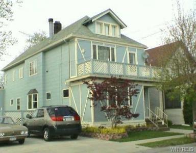 82 Dempster Street, Buffalo, NY 14206
