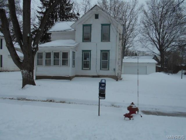 2009 Kimble Avenue, North Collins, NY 14111