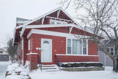 135 Sterling Avenue, Buffalo, NY 14216