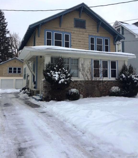 120 Pleasant Avenue, Lancaster, NY 14086